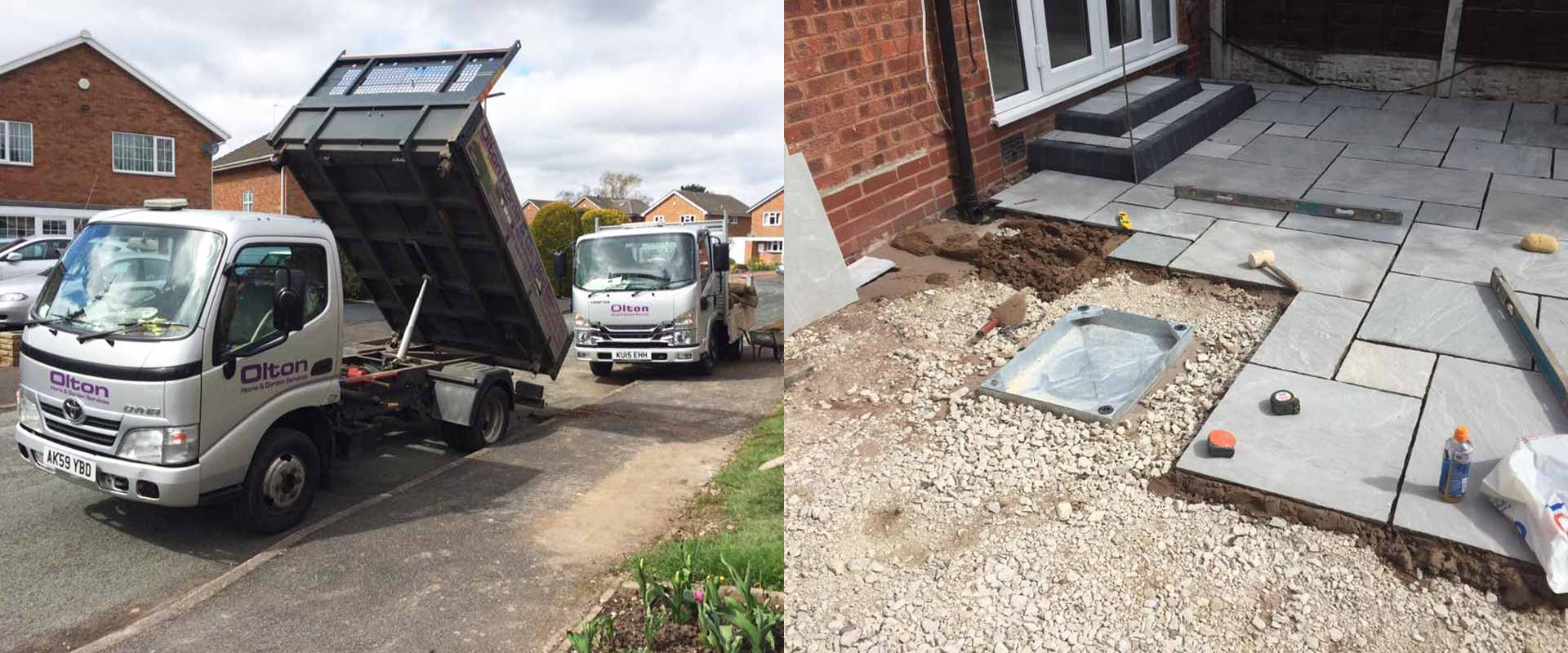 Olton Home & Garden Services Solihull