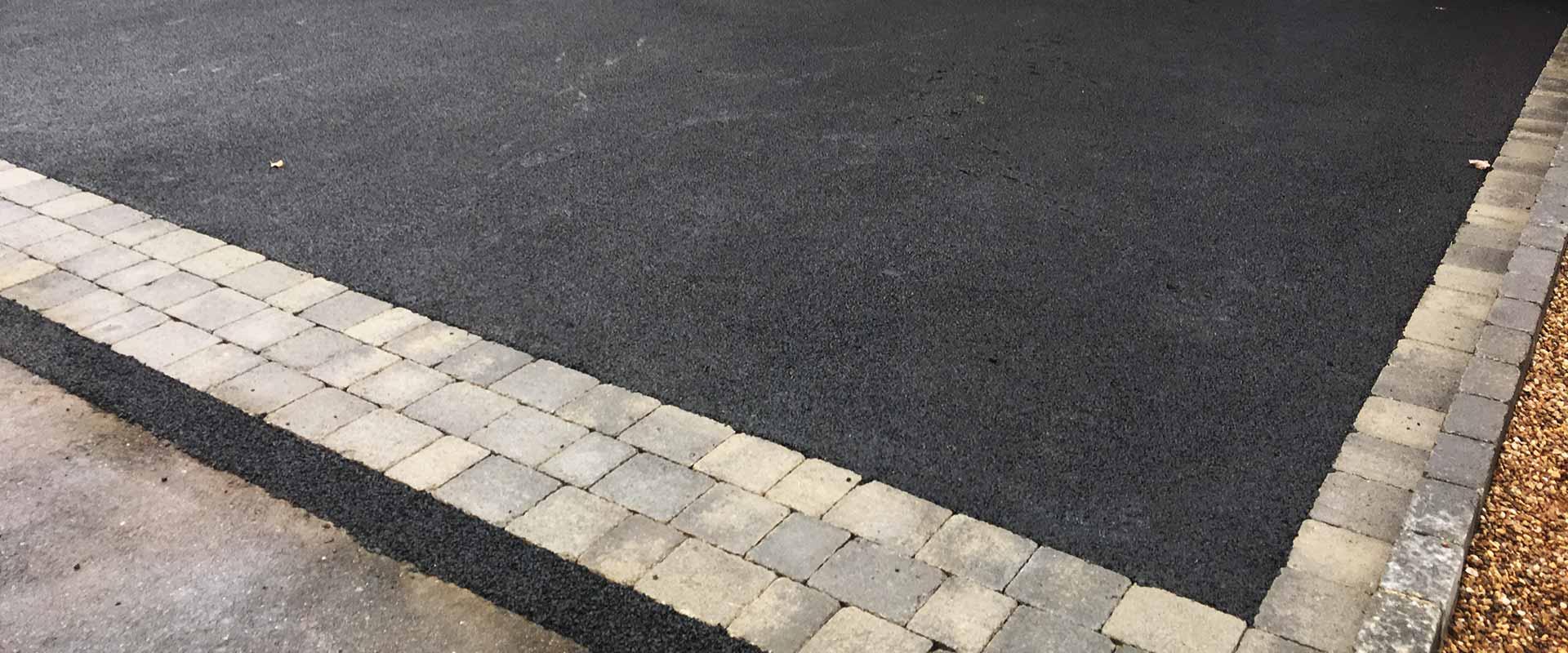 Driveway Installers Solihull
