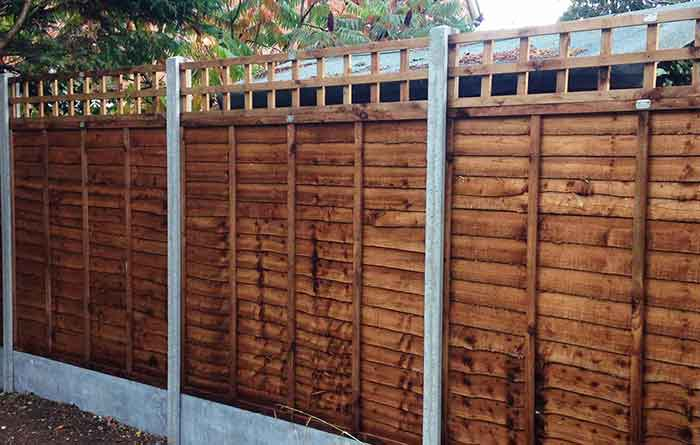 Fence & Fencing