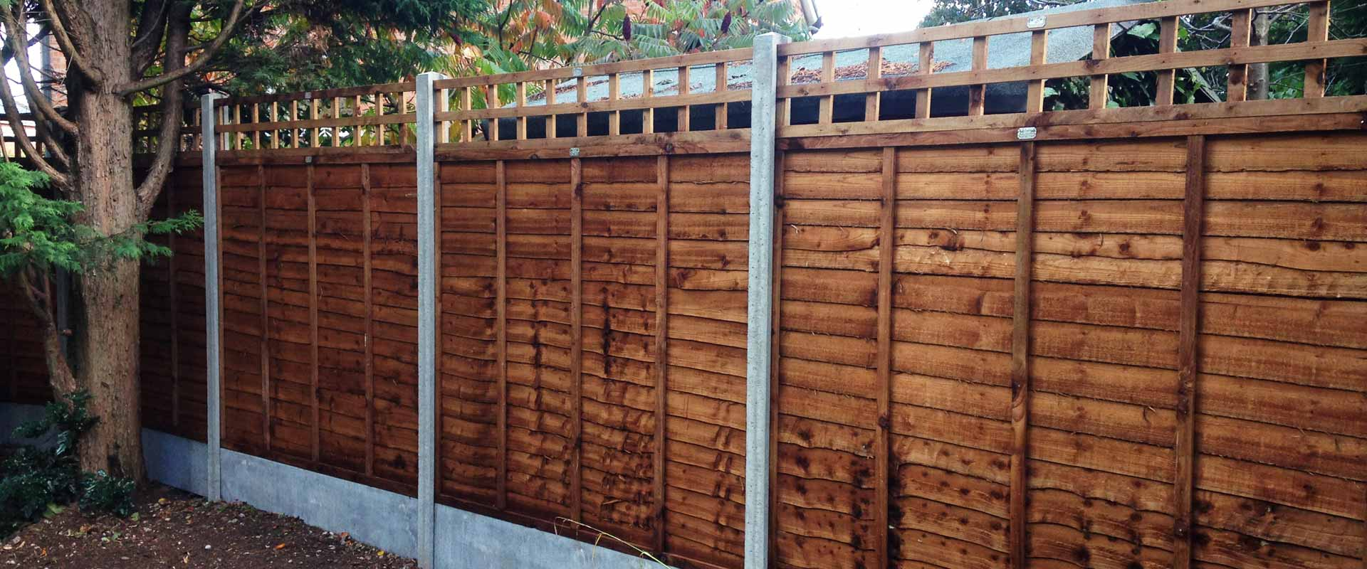 Fences & Fencing Solihull
